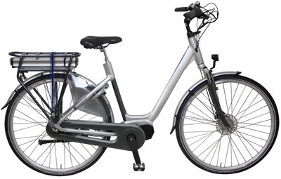 ebike model Ibee Dynamic 1