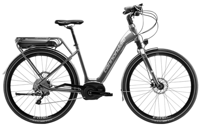 Cannondale Mavaro Performance 3 City