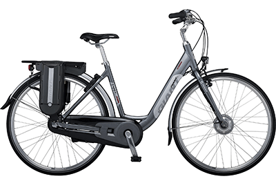 ebike model Twist Lite Single