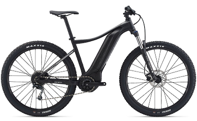 ebike model Fathom E+ 3 29er Power