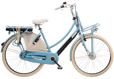 ebike model Pick-up Country Smart